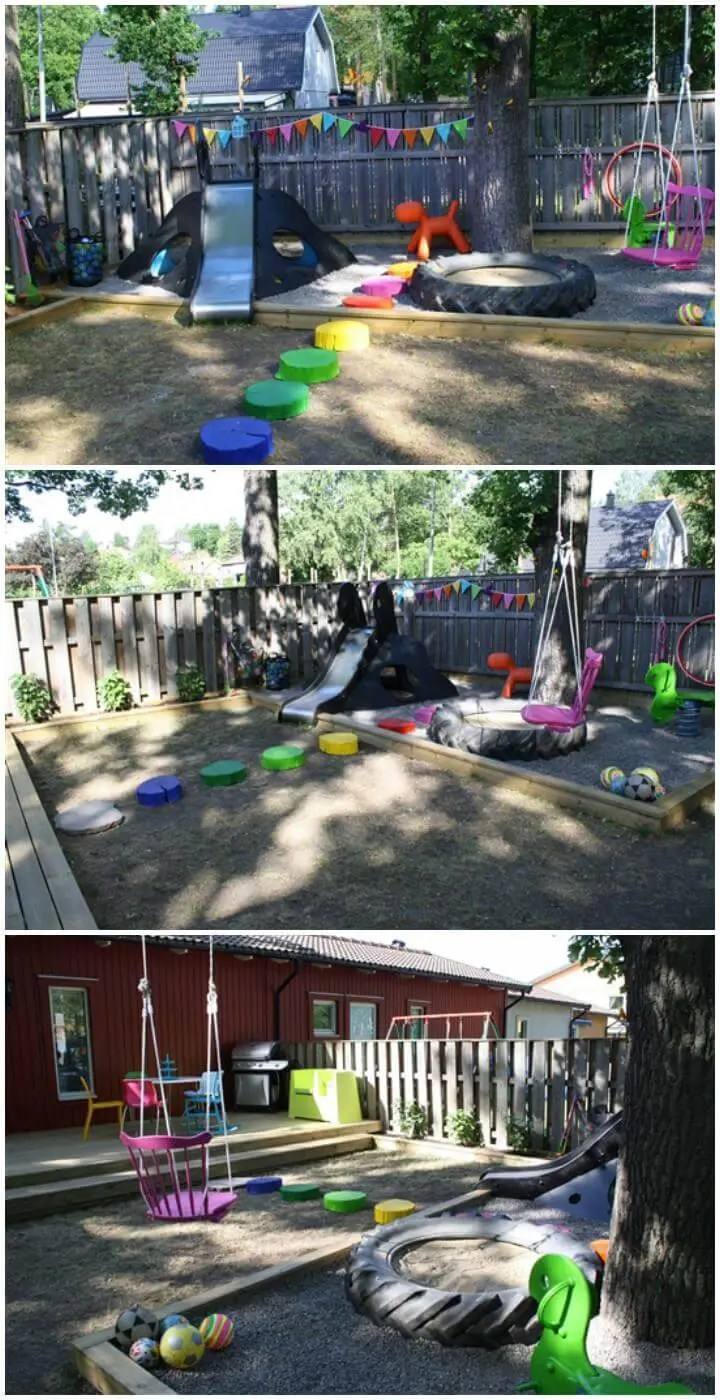 60 Diy Sandbox Ideas And Projects For Kids ⋆ Diy Crafts
