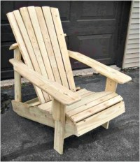 17 Pallet Chair Plans to DIY for Your Home at No-Cost ...