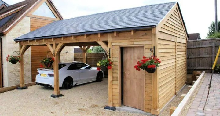 6 Diy Carport Ideas Plans That Are Budget Friendly Diy Crafts