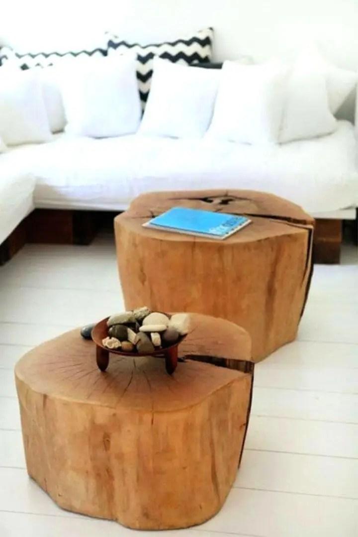 15 diy round coffee table ideas free