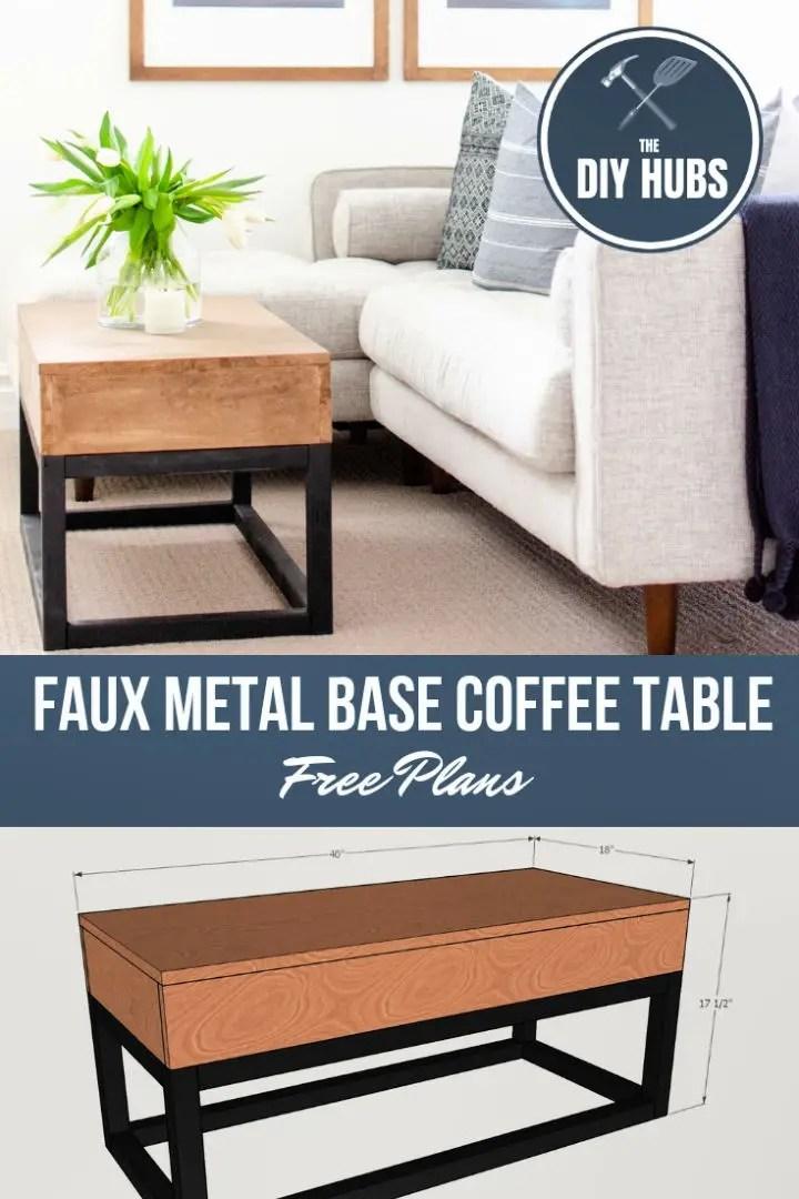 log coffee table kits barkeaterlake com