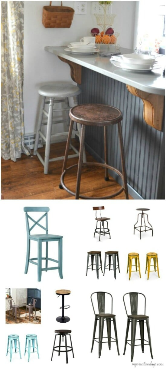 46 stool diyncraftscom farmhouse furniture collection