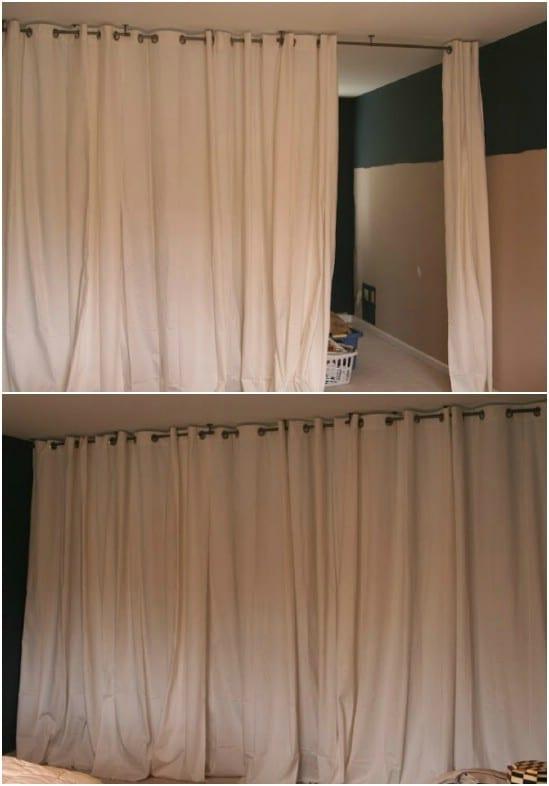 30 imaginative diy room dividers that