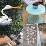 20 Amazing Diy Beach Decor Projects That Give Your Outdoors A Coastal Feel Diy Crafts