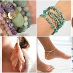25 Gorgeous Diy Boho Jewelry Pieces That Add Style To Any Wardrobe Diy Crafts