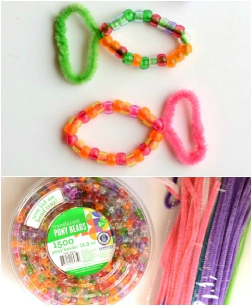 15 Fun Diy Bead Projects That You Can Make In An Afternoon Diy Crafts