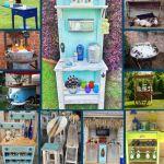 45 Fantastic Diy Outdoor Bar Ideas That Make Entertaining Easier