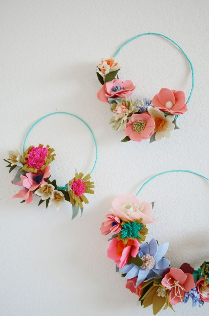 How To Make Flowers Out Of Ribbon For Baby Headbands : flowers, ribbon, headbands, Adorable, Easy-to-Make, Accessories