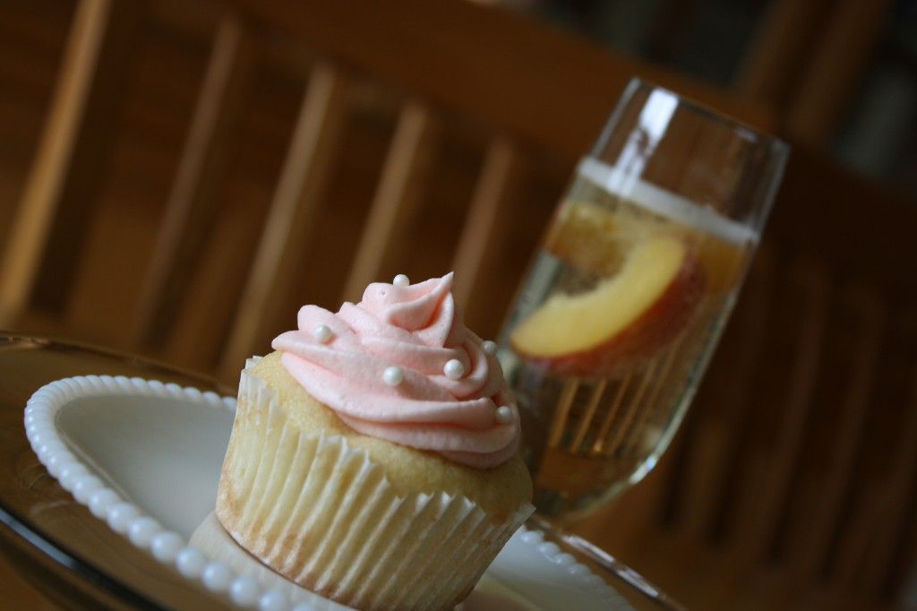 50 Liquor Infused Cupcakes That Will Take Make Friday