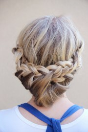 braided hairstyles kinds