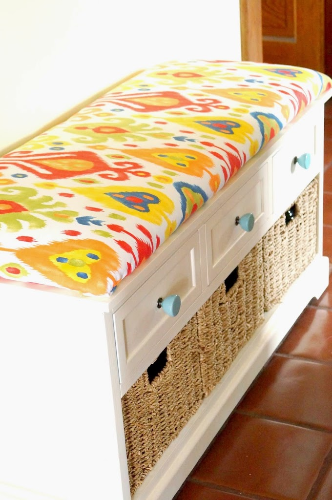 makeover with these 19 diy bench cushions