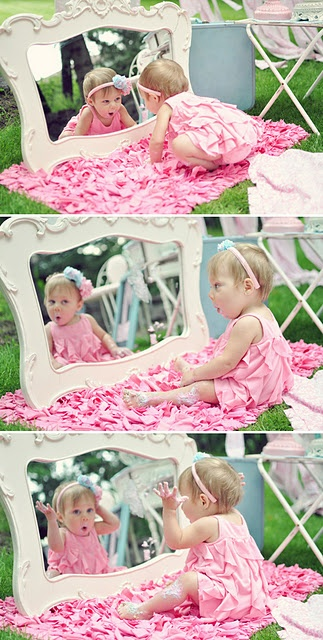 Baby Girl Photoshoot Ideas : photoshoot, ideas, Creative, Photo, Shoot, Ideas