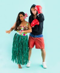 50 of the Most Creative Couples' Costumes For All Events