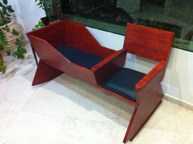 how to make a rocking chair not rock desk floor mat gorgeous diy baby cradles for handy parents
