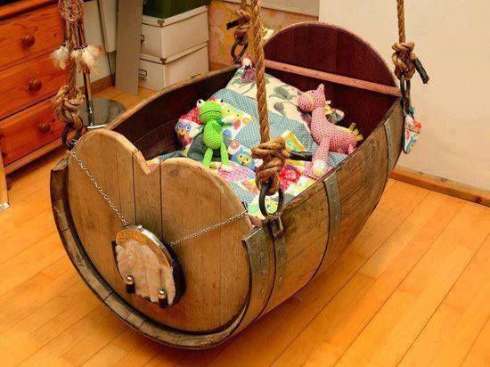 infant rocking chair high singapore gorgeous diy baby cradles for handy parents