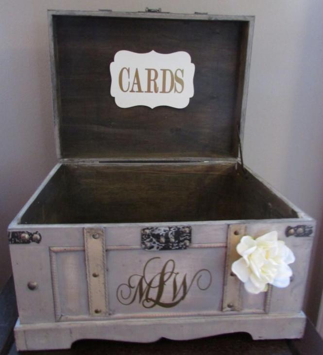 How To Make A Wedding Card Box Photo Album Wedding Goods – Making a Card Box for Wedding