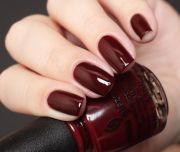 check 25 fall nail color