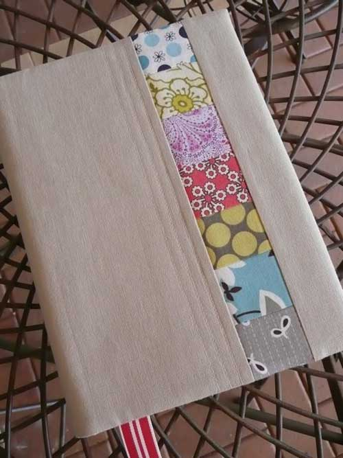 DIY Journals and Notebooks Help Stylishly Organize Your