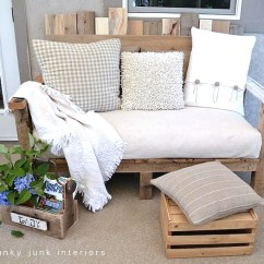 Diy Pallet Living Room Furniture Classic Rooms 23 Patio Projects To Get Your Hands Dirty With Wood Sofa