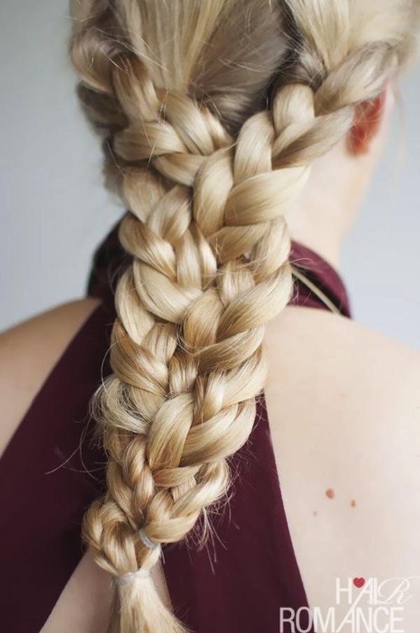 15 cute braid designs