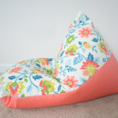 18 Doll Sofa Diy Barbie Bed These Bean Bag Chairs Will Take The Family's ...