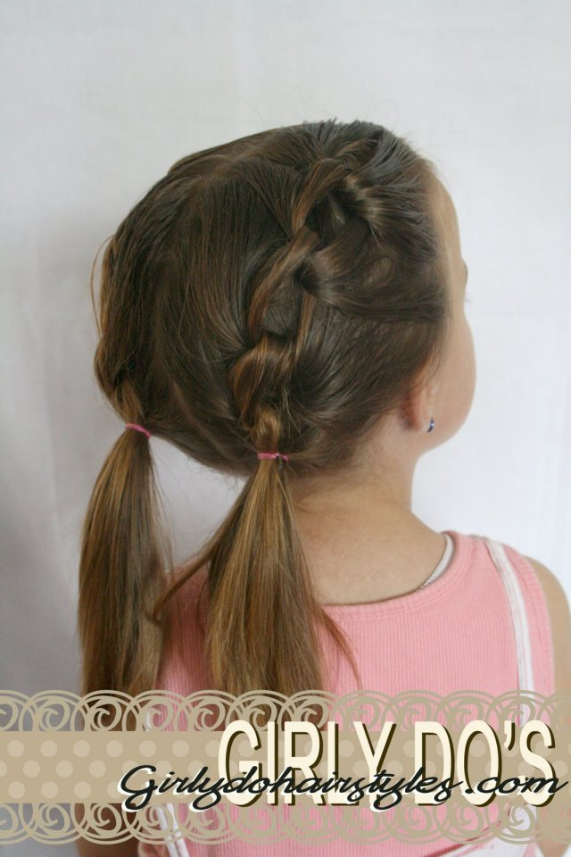 50 toddler hairstyles to try out on your little one tonight!