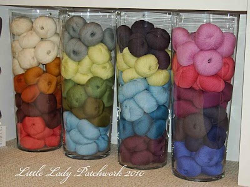 kitschy living room decorative pillows diy yarn storage ideas