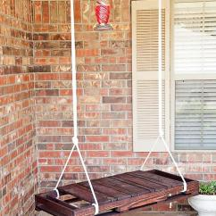 Diy Hanging Chair In Bedroom Dining Cap Covers 15 Chairs That Will Add A Bit Of Fun To The House Bench