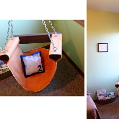 Diy Hanging Chair In Bedroom Inexpensive Outdoor Chairs 15 That Will Add A Bit Of Fun To The House