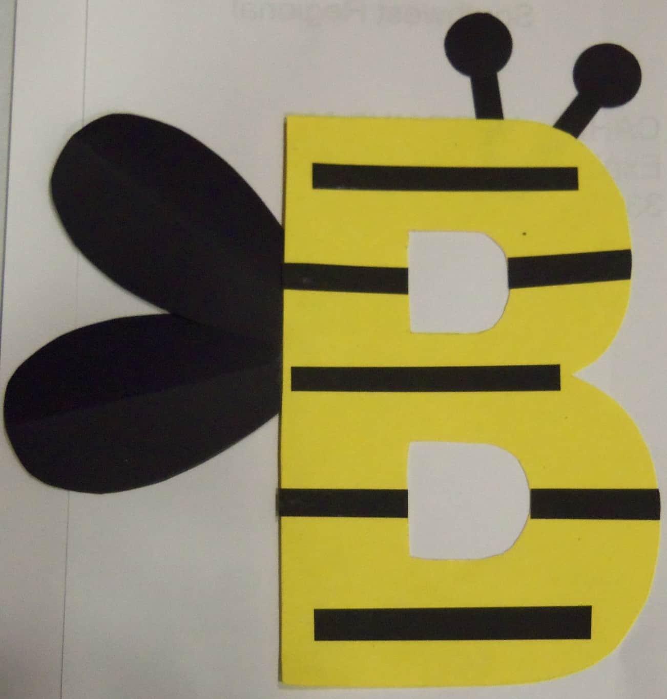 15 Cute Bumblebee Crafts