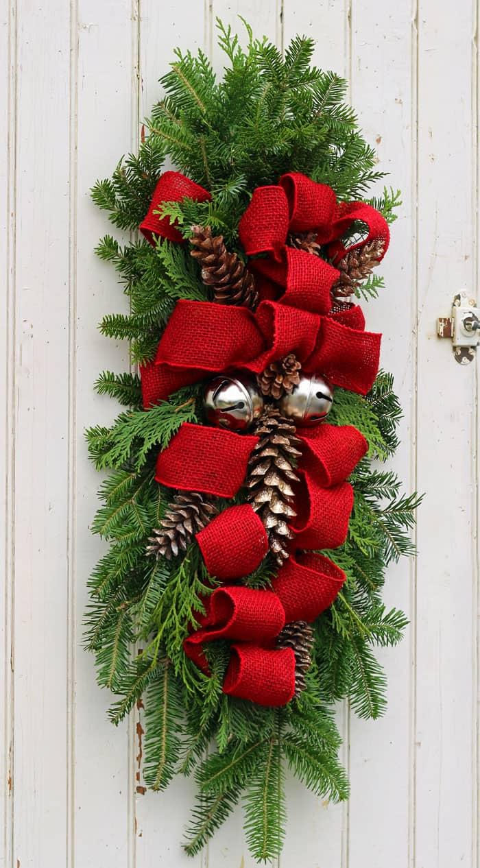 title | Diy Christmas Door Decorations