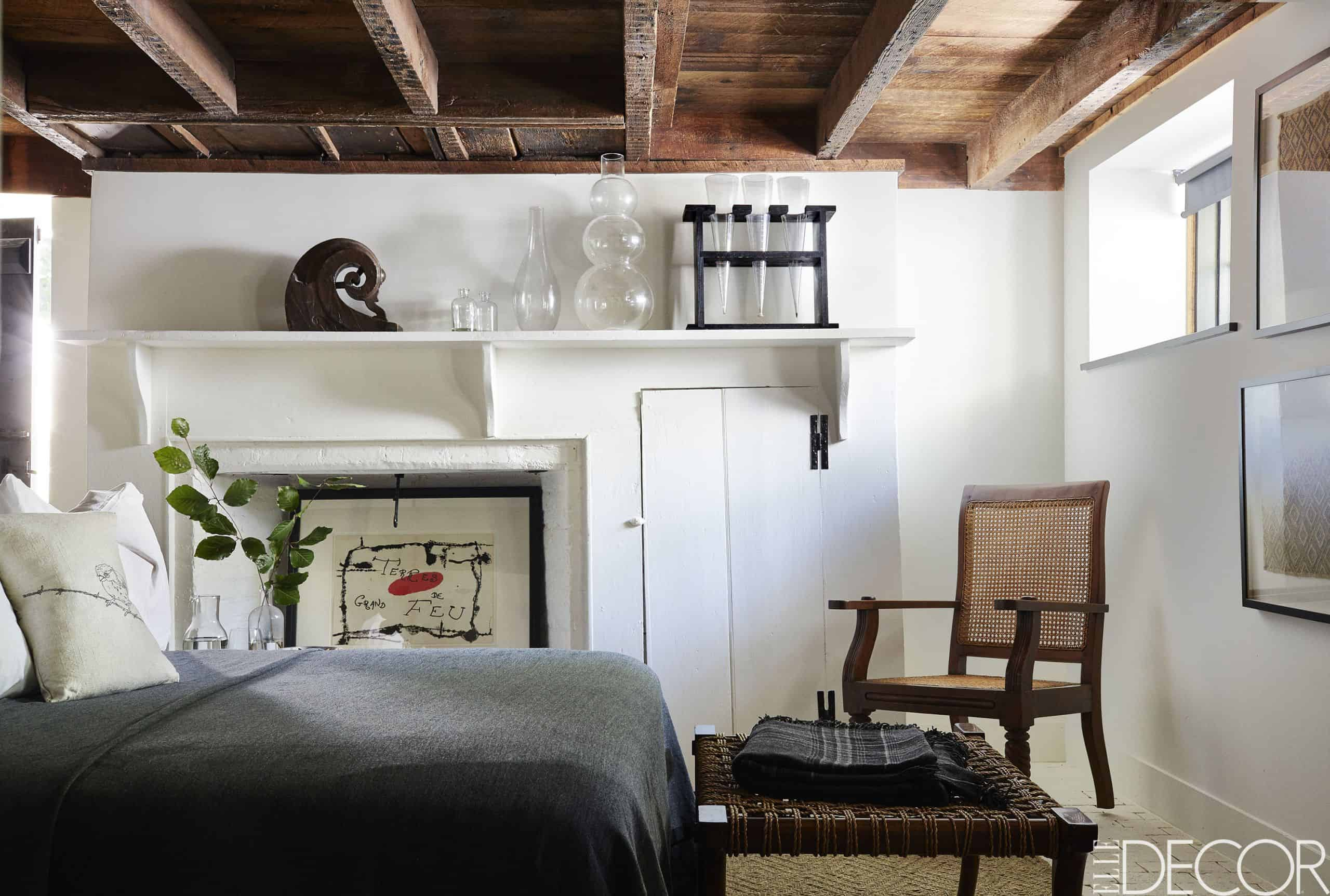 15 DIY Ways To Level Up Your Small Bedroom