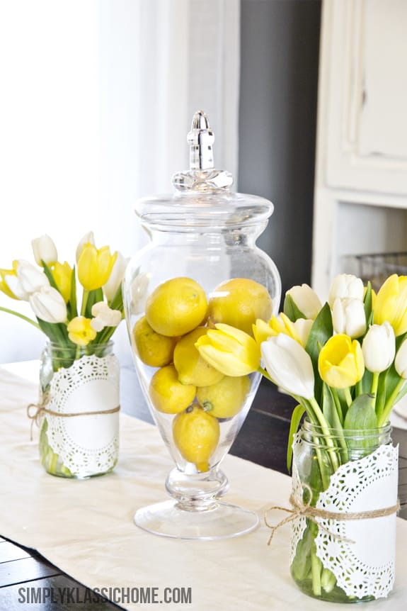 15 ways to diy your summer table decor