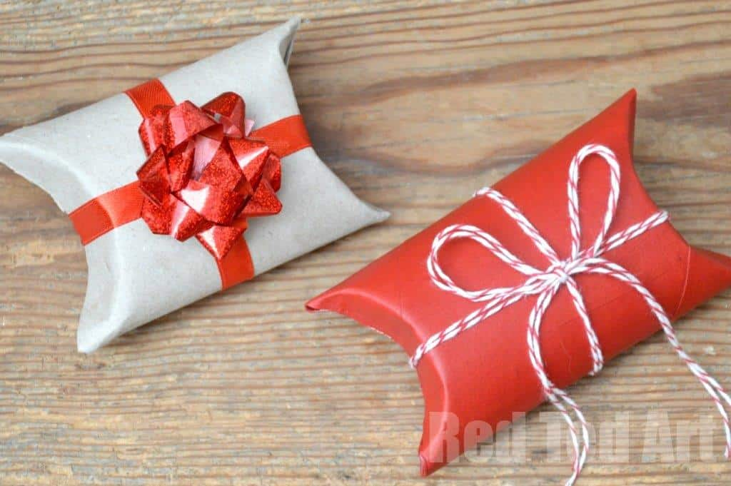 15 lovely homemade gift