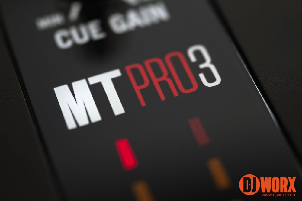 medium resolution of review numark mixtrack pro 3 controller