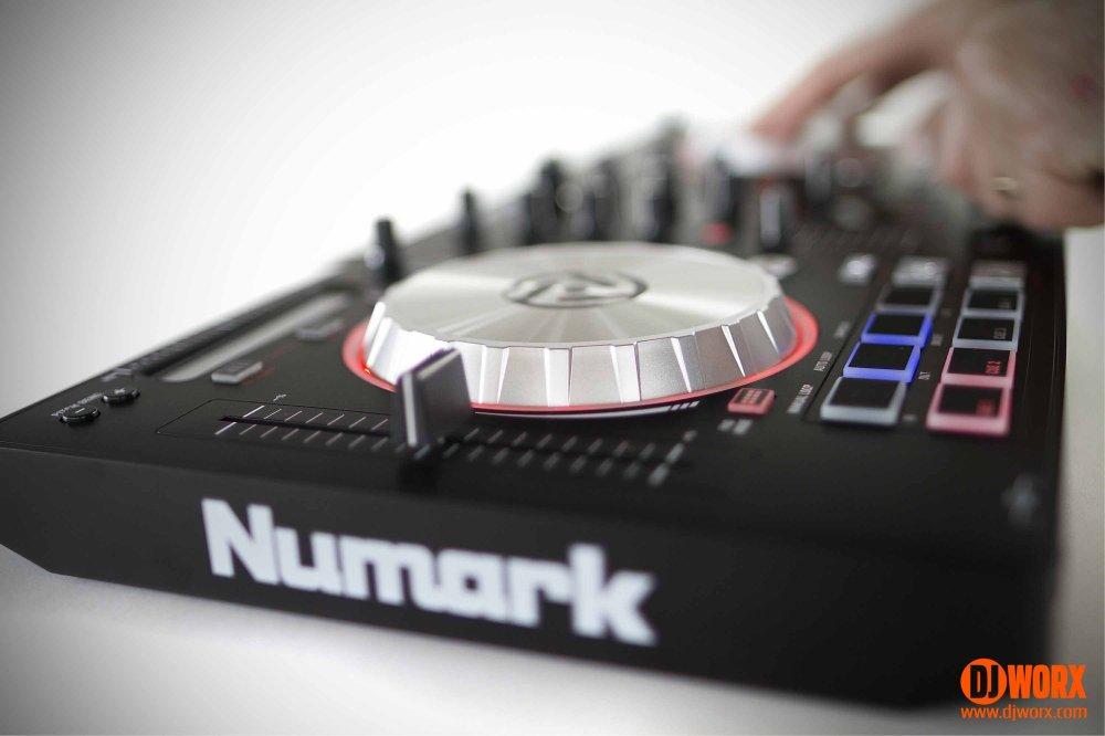 medium resolution of numark mixtrack pro 3 serato dj intro controller review 2