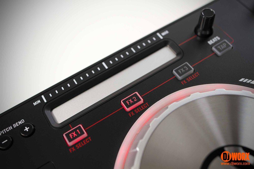 medium resolution of numark mixtrack pro 3 serato dj intro controller review 4