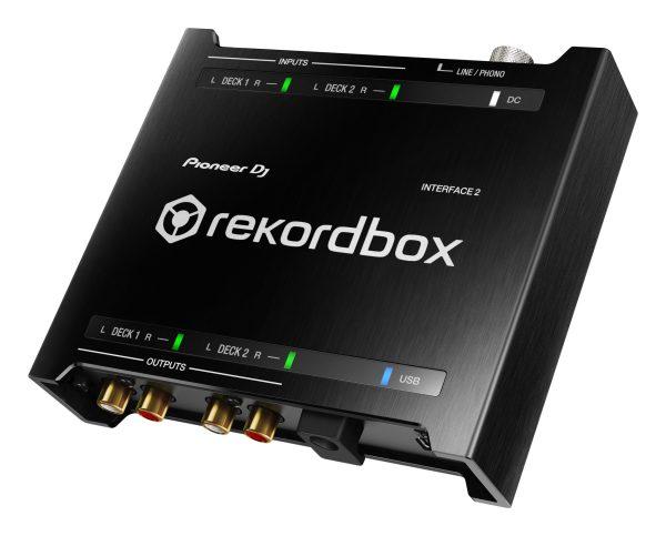 Box Ticked Pioneer Rekordbox Dvs Interface 2