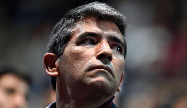 Resultado de imagen para Uruguay: Sendic cumplió con proceder del Frente Amplio