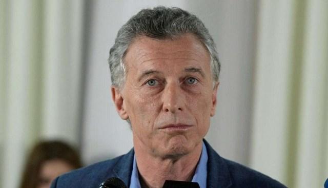 180.com.uy :: Macri imputado por espionaje interno