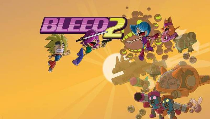 Acheter Bleed 2 clé CD | DLCompare.fr