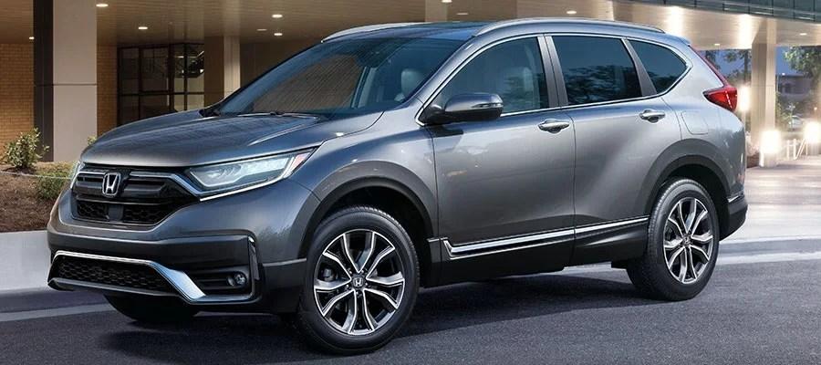 How do they stack up? 2020 Honda Cr V Review Specs Features Hamilton Nj
