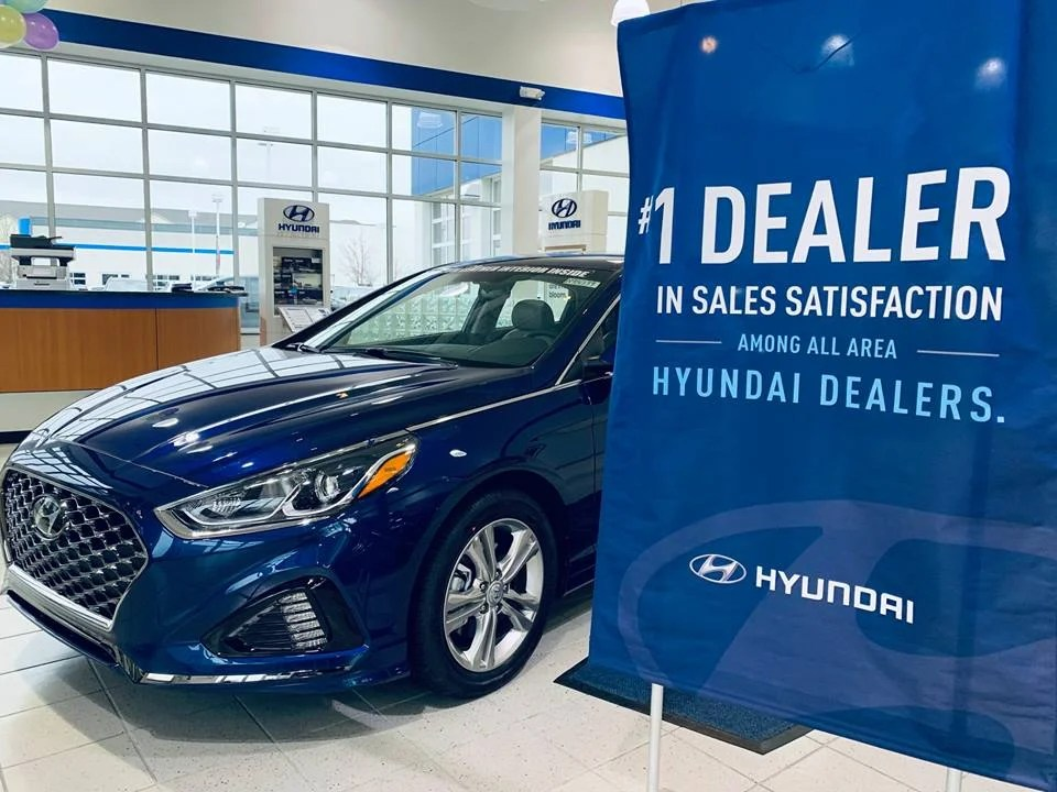 Superior hyundai south is your premier cincinnati hyundai dealer. Hyundai Dealership In Bloomington Indiana Andy Mohr Hyundai