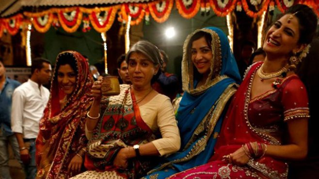 Lipstick under My Burkha' Review: Noble intentions, great performances, but  underwhelming watch!