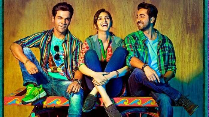 Bareilly Ki Barfi' Review: Trio of Kriti Sanon, Ayushmann Khurrana ...