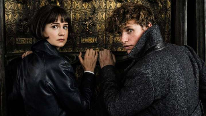Newt Scamander & Co try their might to stop dark wizarding days in 'Fantastic Beasts: The Crimes of Grindelwald' trailer