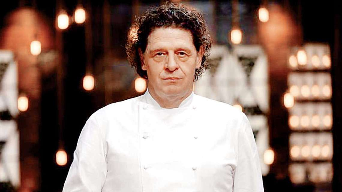I'd like to go on an anonymous India tour...': Marco Pierre White