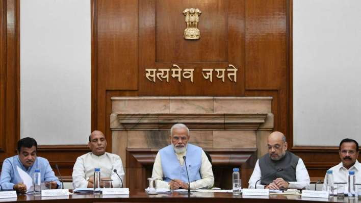 modi government plans to convert 10 ordinances into law in first parliament session after returning to power