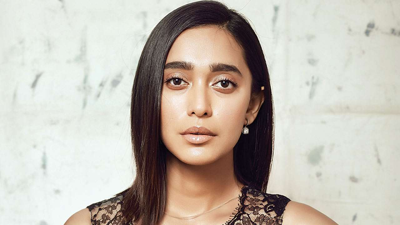 I can't do a part that's not strong': Sayani Gupta