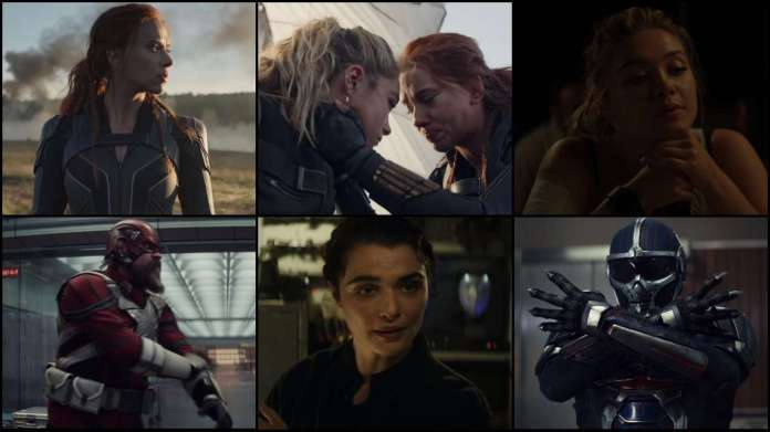 Black Widow' Trailer: Florence Pugh as Yelena, Taskmaster get right  attention in Scarlett Johansson's film
